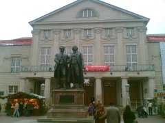 Deutsches Nationaltheater Weimar
